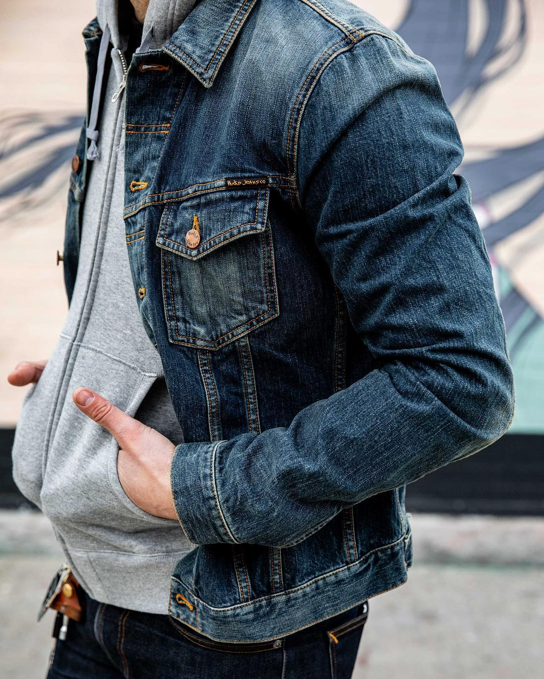 de2f487c1747 Nudie Jeans® | 100% Organic Denim Collection | Official Site - Nudie ...