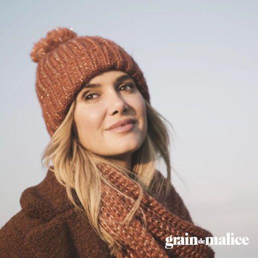 Vêtement Femme Prêt à Porter Mode Femme Grain De Malice