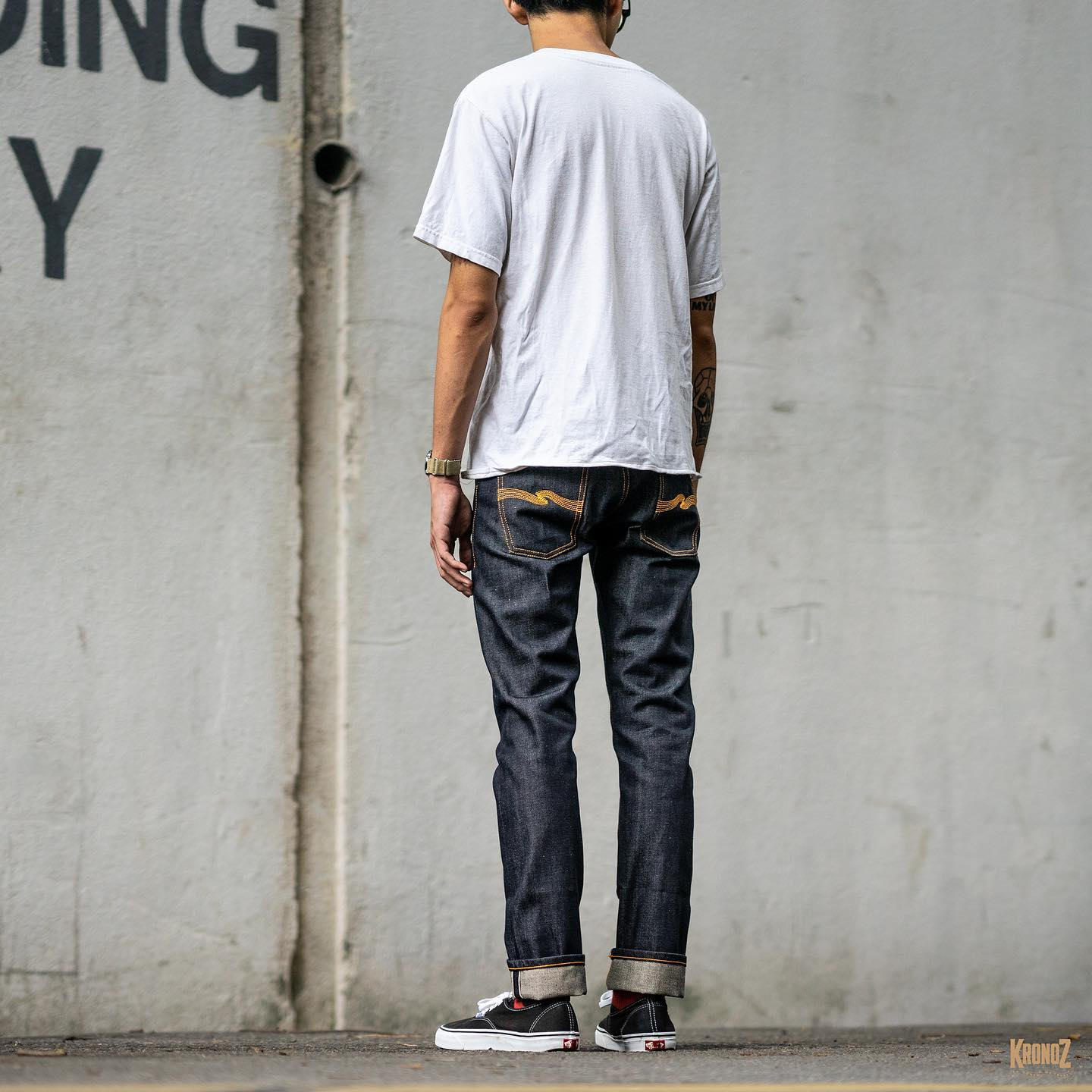 c900580f58c778 Nudie Jeans® | 100% Organic Denim Collection | Official Site - Nudie ...