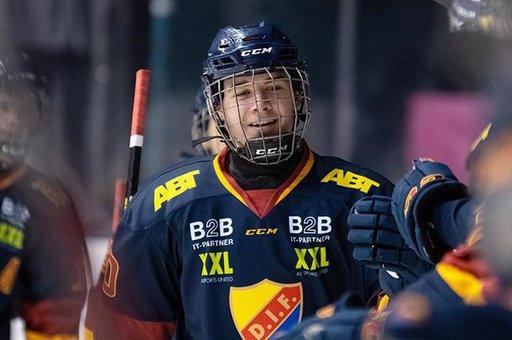 dejtingsajt Hockey spelare över gång från vänner med förmåner till dating
