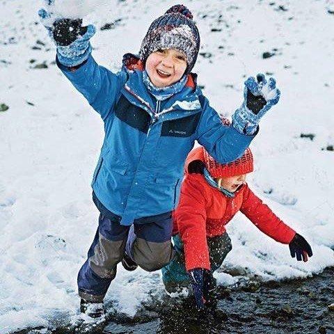new product 47656 31891 Outdoor Kinder   VAUDE